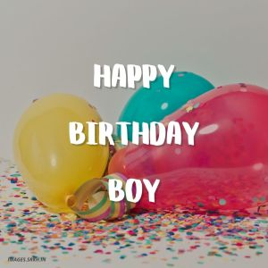 Happy Birthday Boy Images full HD free download.