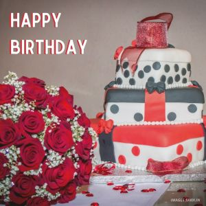 Happy Birthday Cake Images With Name Editor Online full HD free download.