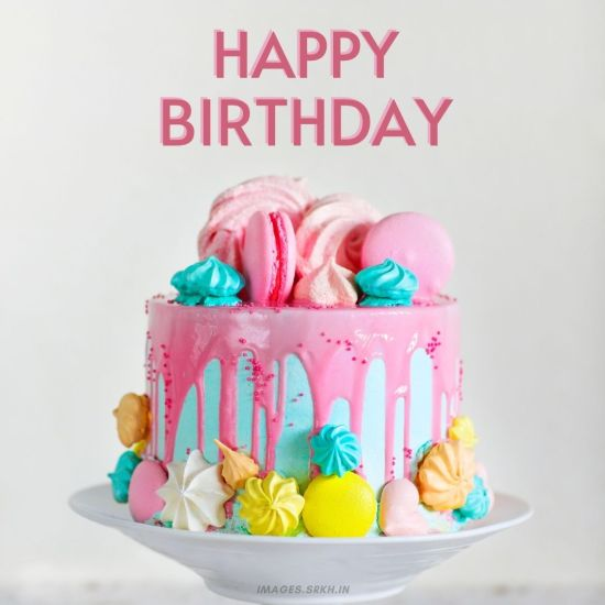 Happy Birthday Cake Images in HD