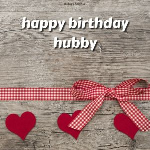 Happy Birthday Hubby Images full HD free download.