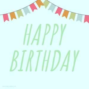 Happy Birthday Images Happy Birthday full HD free download.