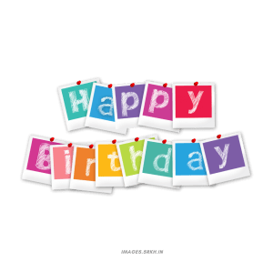 Happy Birthday Png Images full HD free download.