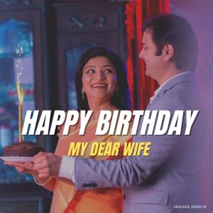 Happy Birthday Wife Images full HD free download.