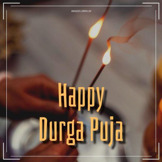 Happy Durga Puja Image