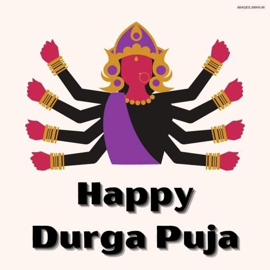 Happy Durga Puja hd