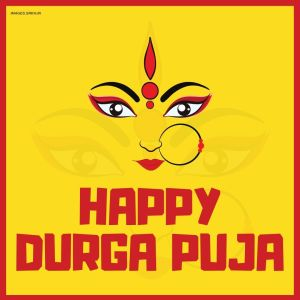 Happy Durga Puja in full hd full HD free download.