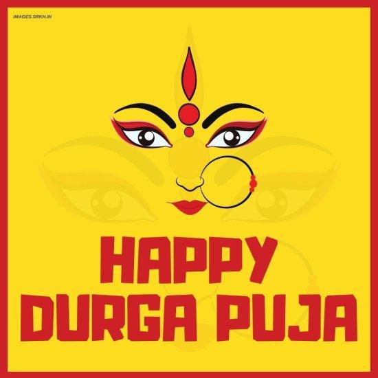 Happy Durga Puja in full hd