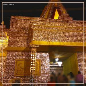 Images Of Durga Puja Pandals In Kolkata full HD free download.
