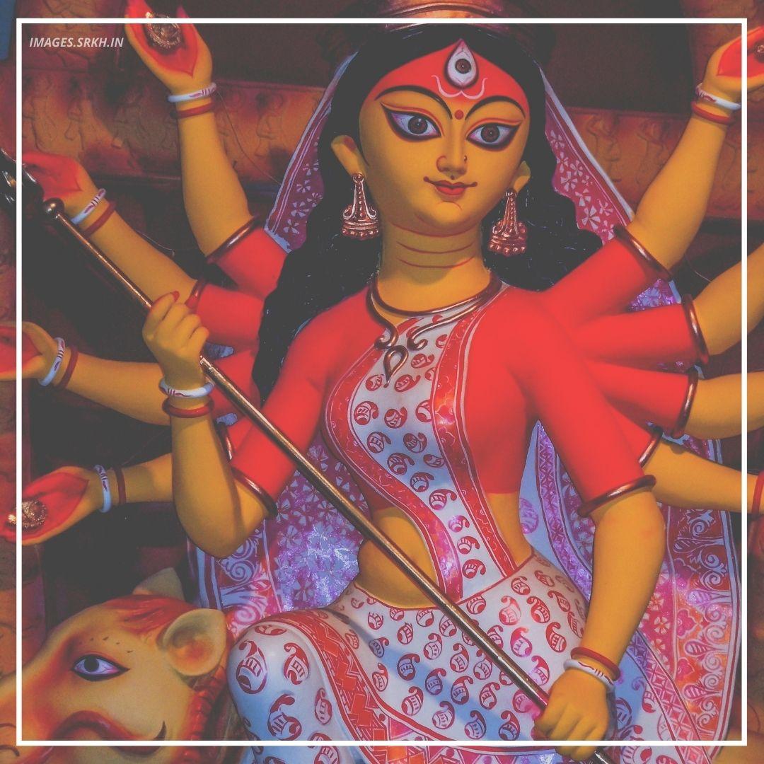 Images Of Kolkata Durga Puja full HD free download.