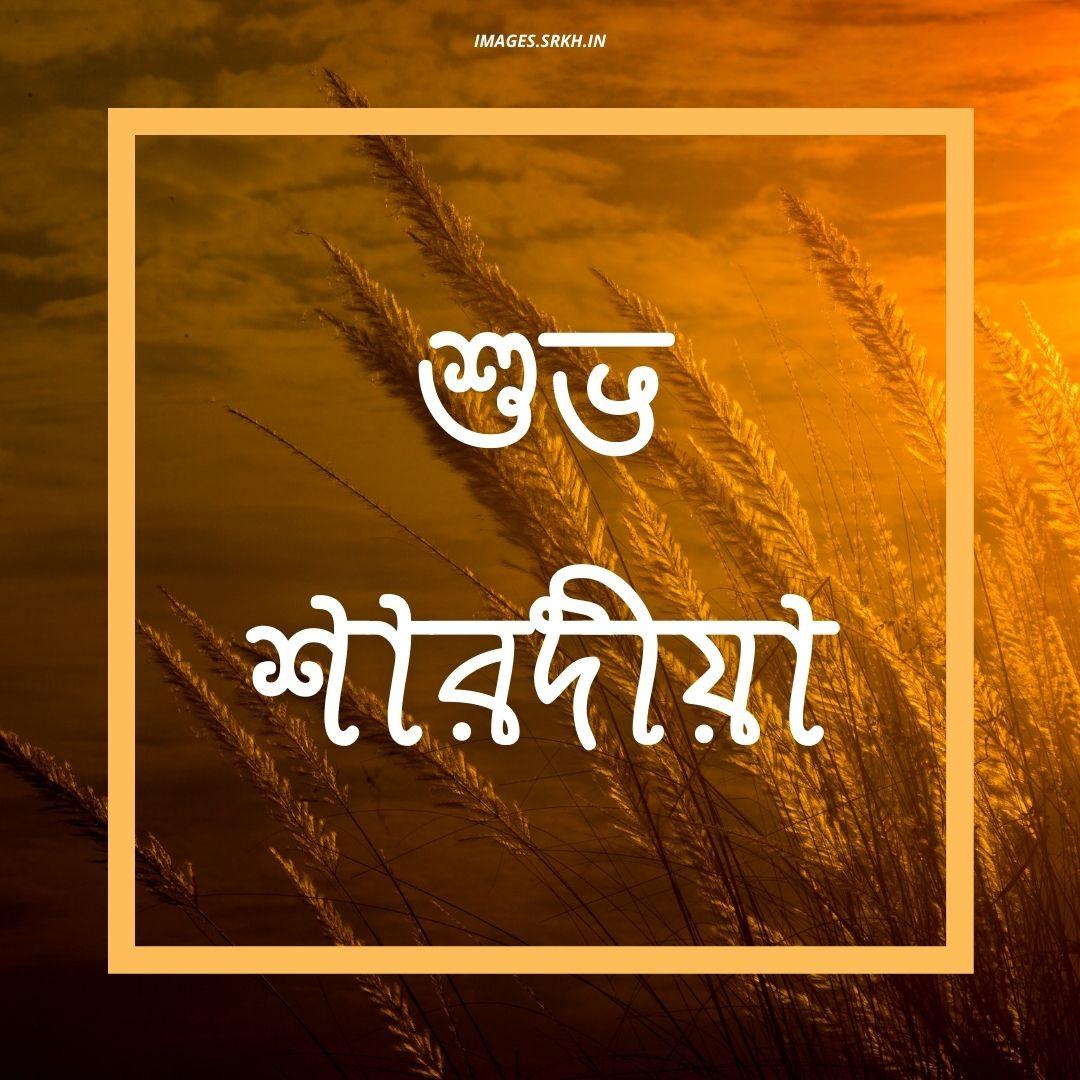Shubho Sharadiya full HD free download.