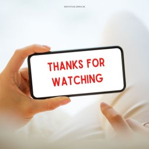 Thank You For Watching Images full HD free download.