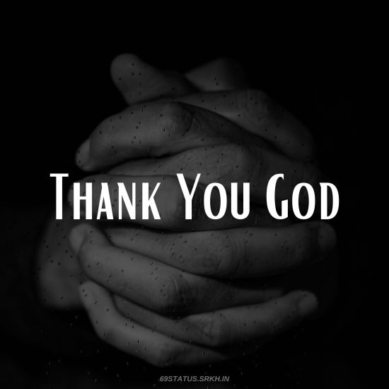 Thank You God Images HD
