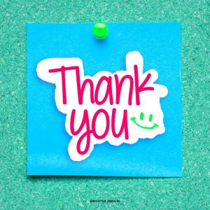 Thank You Images HD Thank You Note full HD free download.