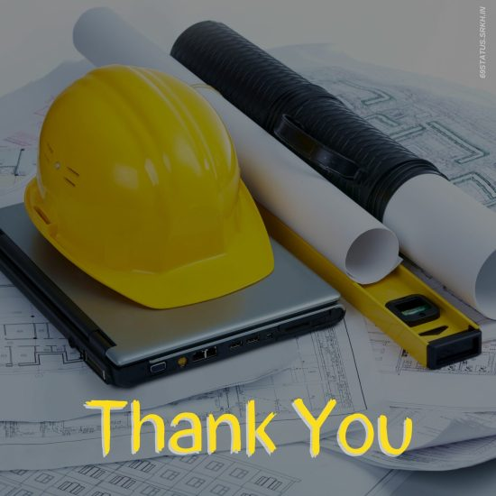 Thank You Images for Civil Engineer