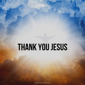 Thank You Jesus Images Full HD full HD free download.