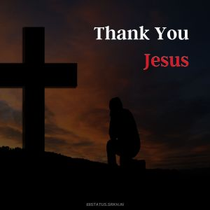 Thank You Jesus Images full HD free download.