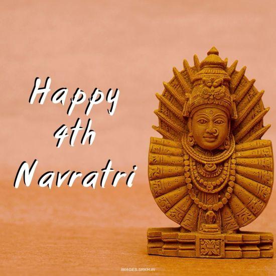 Chaturth Navratri Image