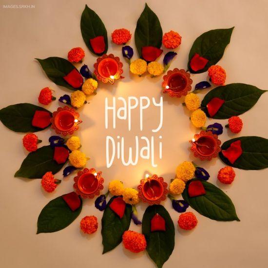 Diwali Flower