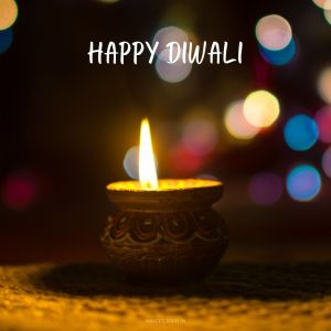 Diwali Images lamp pic full HD free download.