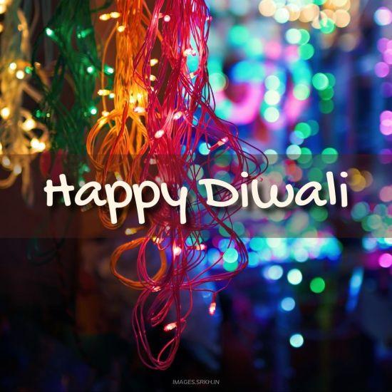 Diwali Lights hd