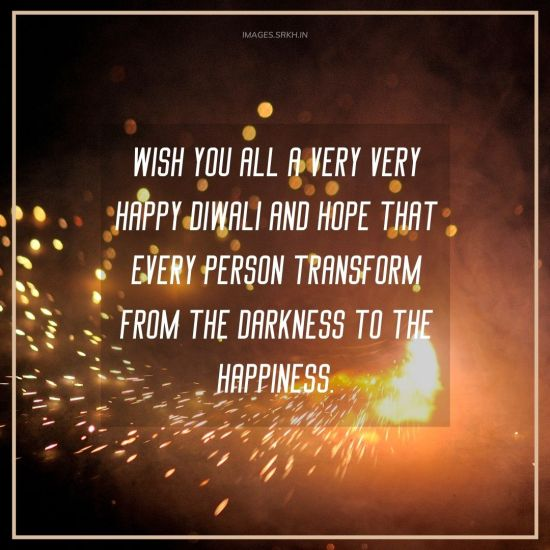 Diwali Wishes pic hd