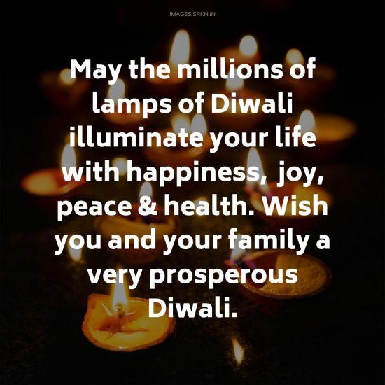 Diwali Wishes pic