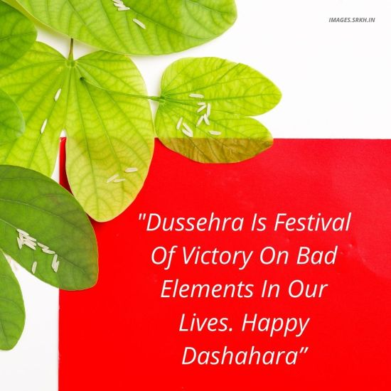 Dussehra Quotes in FHD