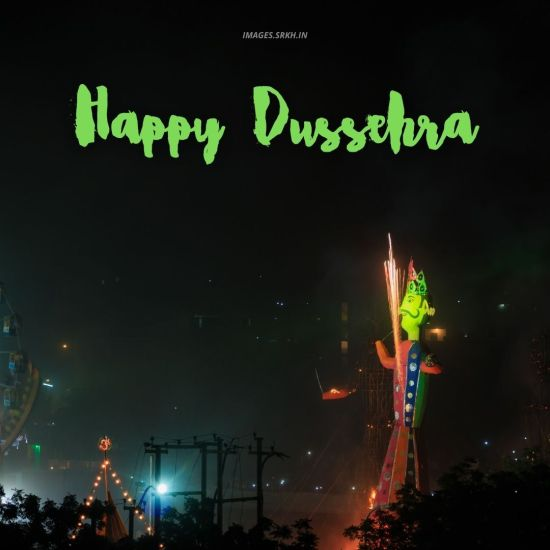 Dussehra Wishes Images in HD