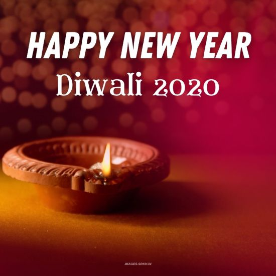 Happy New Year Diwali 2020
