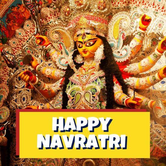 Images Of Happy Navratri