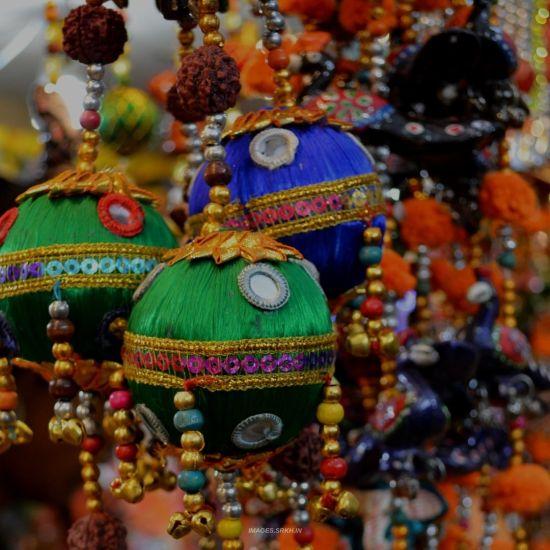 Jhumka Diwali