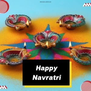 Navratri Image full HD free download.