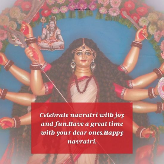 Navratri Images Messages hd