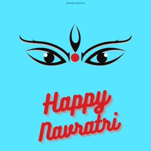 Navratri Logo full HD free download.