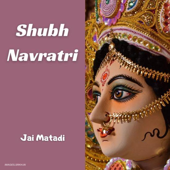 Navratri Mata Ji Image