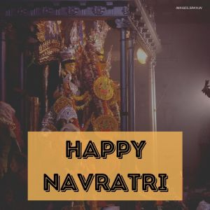 Navratri Photo Image full HD free download.