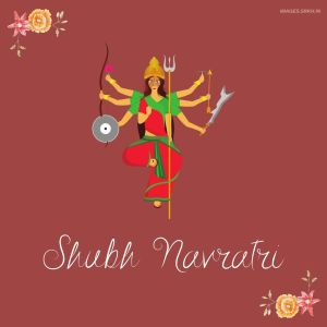 Navratri Vector full HD free download.