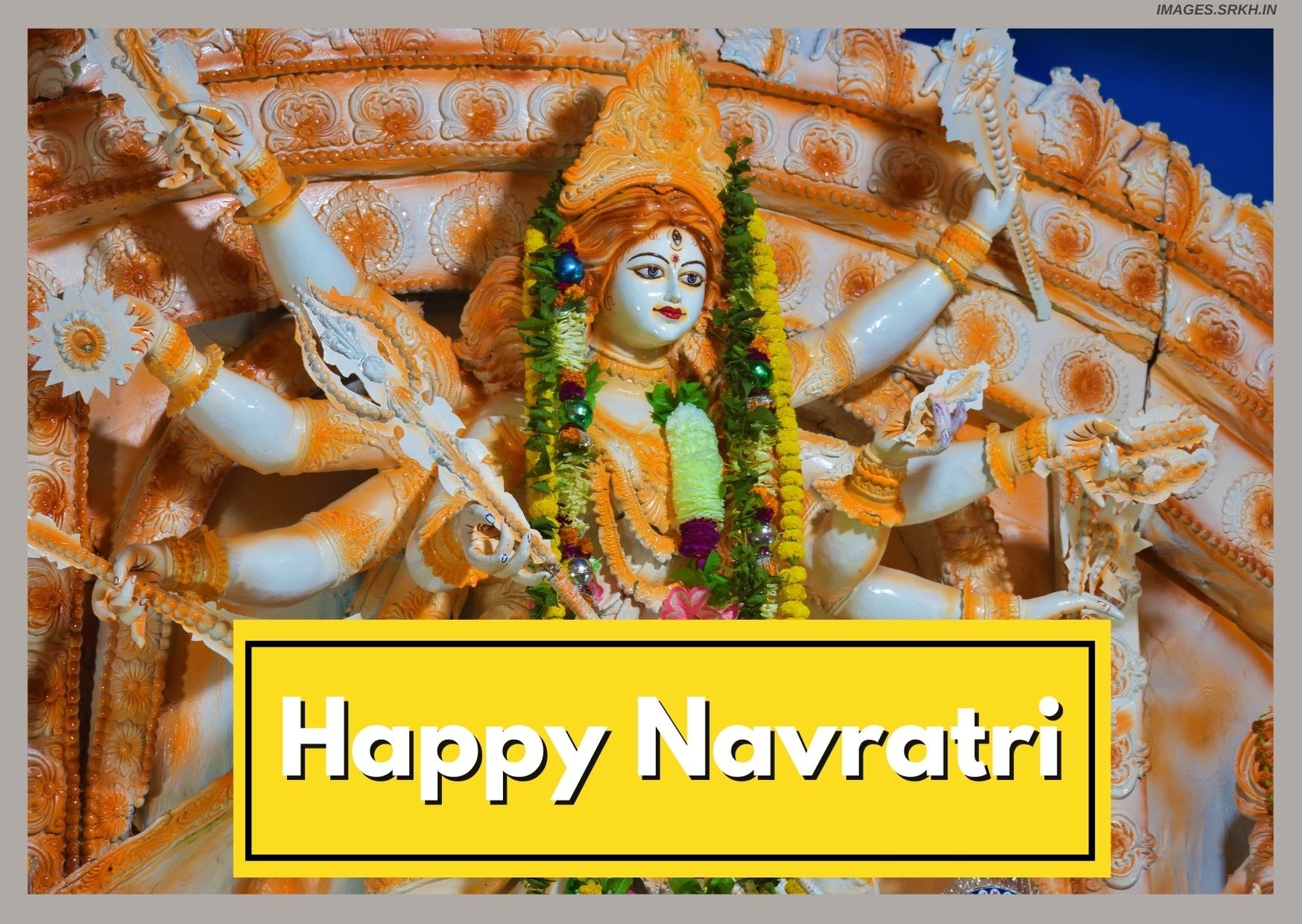 Navratri Wishes Photos full HD free download.