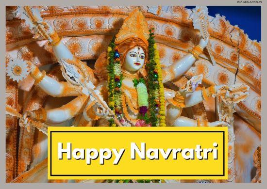 Navratri Wishes Photos