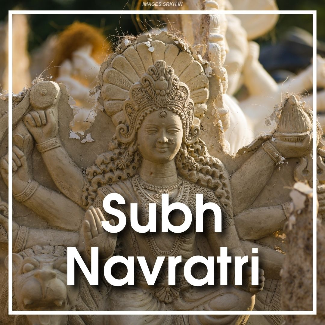Shubh Navratri Images full HD free download.