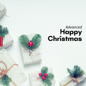 Advance Happy Christmas Images full HD free download.