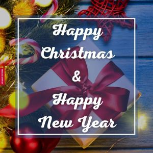 Christmas And New Year Images full HD free download.