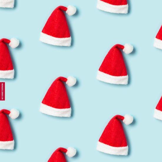 Christmas Cap Images