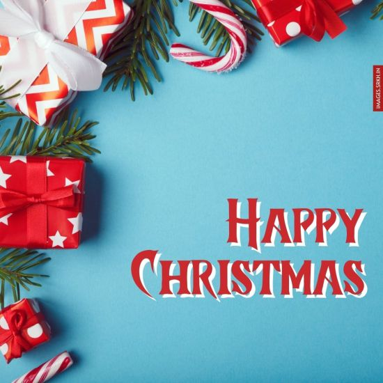 Christmas Image in FHD