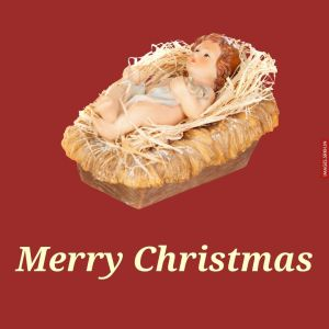 Christmas Jesus Images full HD free download.