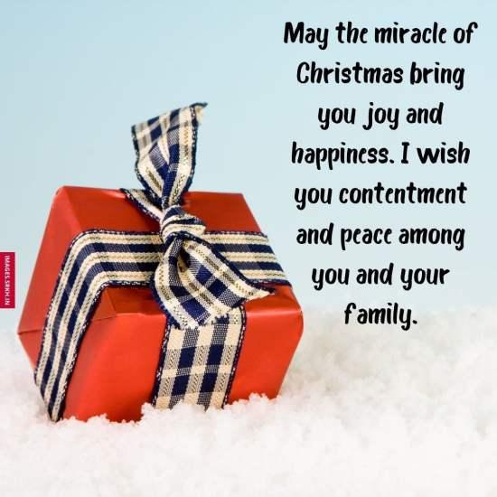 Christmas Wish Images