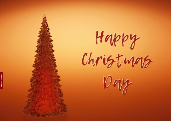 Happy Christmas Day Images
