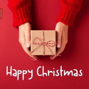 Happy Christmas Image Download full HD free download.