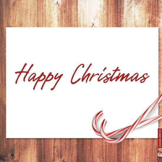 Happy Christmas Image
