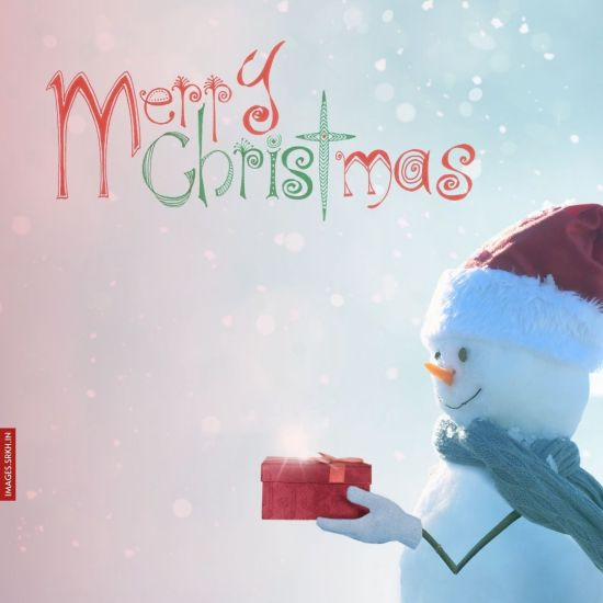 Image Of Merry Christmas
